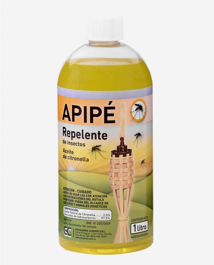 Citronella Apipe