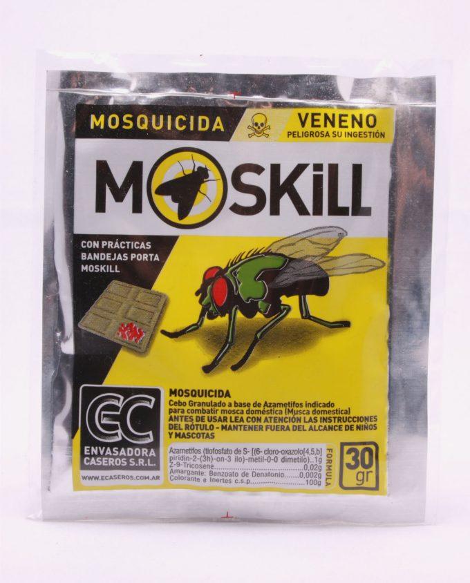 Moskill